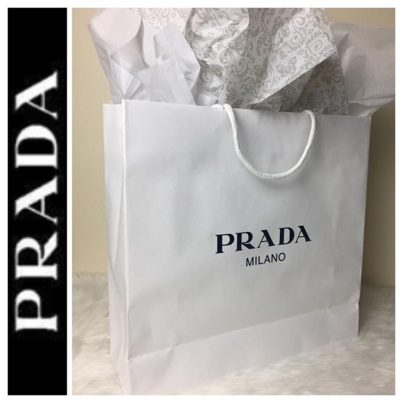 e639edb0ff1c Prada Designer Shopping Bag. M_5af75f289a945558d9b11acd